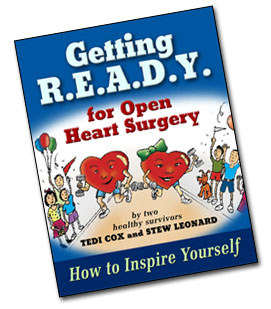 Getting Ready Mental Preparation for Open Heart Surgery